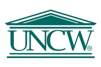 The University of North Carolina Wilmington Logo