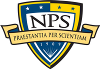 The Naval Postgraduate School Logo