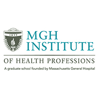 MGH Institute of Health Professions Logo